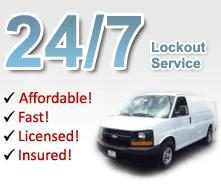 Licensed Locksmith
