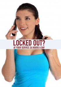 Locked out?